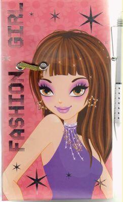 Deník s perem