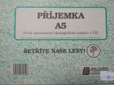 Příjemka A5