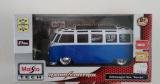 RC Maisto 1:24 VW Van Samba