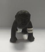 Zvířátko-gorilí mládě