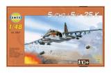 Modely SMĚR - Letadlo Suchoj SU-25