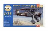 Modely SMĚR - Letadlo Morane Saulnier MS 225