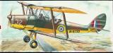 Modely SMĚR - Letadlo D.H.82 Tiger Moth