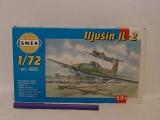 SM865 - Letadlo Iljušin IL-2