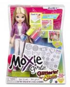 Moxie Girlz třpytivá Avery