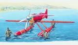 Modely SMĚR - Letadlo Macchi M.C.72