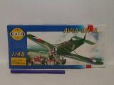 SM819 - Letadlo Avia BH 11