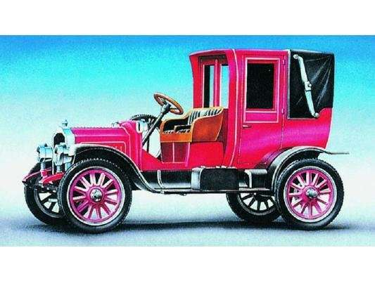 SM955 - Auto Packard Landaulet 1912