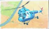 SM991 - Vrtulník MI-2 Policie