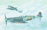 Modely SMĚR - Letadlo Supermarine Spitfire MK.