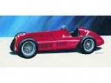 Modely SMĚR - Auto Alfa Romeo