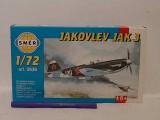SM836 - Jakovlev Jak 3