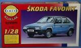 SM970 - Škoda Favorit
