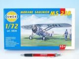 SM839 - Letadlo Morane Saulnier MS 230
