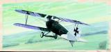 Modely SMĚR - Letadlo Albatros D III