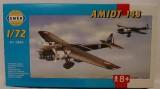SM845 - Letadlo Amiot 143
