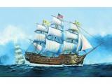 SM906 - Loď Bonhomme Richard