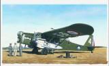 Modely SMĚR - Letadlo Potez 540
