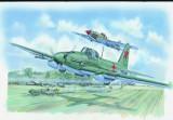 Modely SMĚR - Letadlo Iljušin IL-2