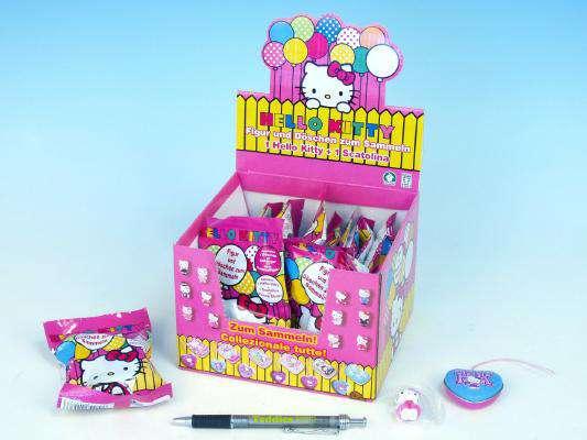 Přívěsek na mobil Hello Kitty - sběratelské figurky