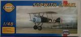 SM809 - Letadlo Sopwith Camel