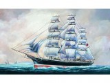 Modely SMĚR - Loď Cutty Sark