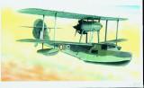 Modely SMĚR - Letadlo Supermarine Walrus Mk.2