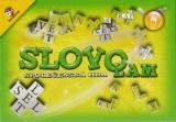 Slovolam - společenská hra