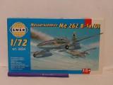 Sm834 - Letadlo Messerschmitt Me 262 B-1
