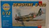 SM837 - Dewoitine D 520