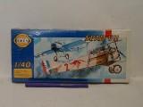 SM824 - Letadlo Spad VII