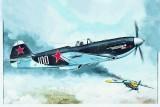 Modely SMĚR - Letadlo Jakovlev Jak 3