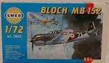 SM840 - Letadlo Bloch MB 152