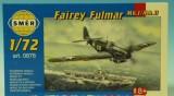 SM876 - Letadlo Farey Fulmar MK.I/I