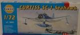 SM866 - Letadlo Curtiss SC-1 Seahawk