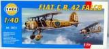 SM823 - Letadlo Fiat CR - 42