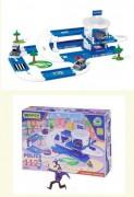 Wader - Kid cars 3D Policie
