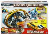 Transformers - Dráha na autíčka