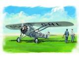 Modely SMĚR - Letadlo  Morane Saulnier MS 230