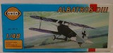 SM816 - Letadlo Albatros D III.