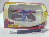 Spiderman Cars 1:43