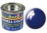 Revell barva 51 UltraMarine Blue - modrá lesklá