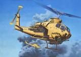 Revell model Bell AH-1F Cobra