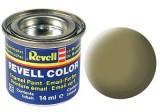 Revell barva 42 Yellow Olive - žlutá olivová matná
