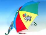 Deštník dětský Krtek