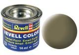 Revell barva 39 Dark Green - tmavě zelená matná