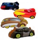 Model Gormiti cars 1:64
