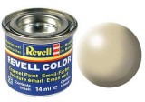 Revell barva 314 Beige - béžová polomatná