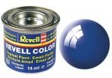 Revell barva 52 Blue - lesklá modrá