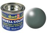 Revell barva 360 Green - kapradinová zeleň polomatná
